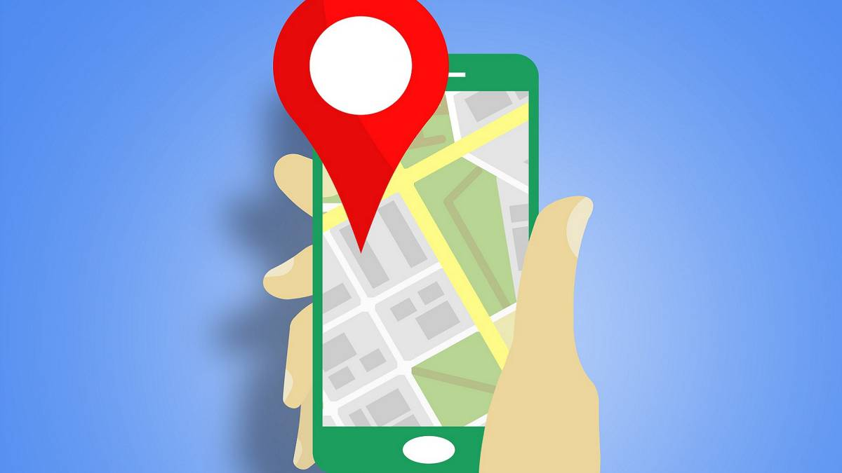 Without Internet Google Map Kaise Use Kare? on